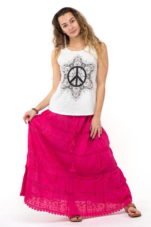 Купить длинную юбку просто через длинные юбки интернет.
